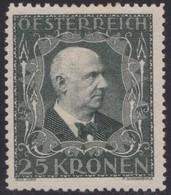 Osterreich     .     Yvert  .       294       .     **    .          Postfrisch  .     /   .    Postfris - 1918-1945 1. Republik