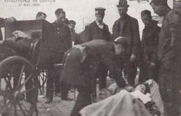 Contich Catastrophe De Contich 21 Mai 1908 - Kontich