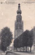 Hoogstraeten Tour De L Eglise Ste Catherine - Hoogstraten