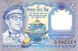 Banknote Nepal UNC - Nepal