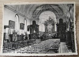 Thuin Intérieur De L'Eglise De La Ville Haute - Thuin