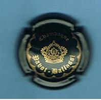 CAPSULE-CHAMPAGNE PAVOT-BALLASSI- - Autres