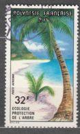 French Polynesia 1977 Mi#242 Used - French Polynesia