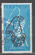 French Polynesia 1978 Mi#260 Used - Polinesia Francese