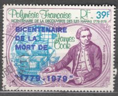 French Polynesia 1979 Mi#275 Used - French Polynesia