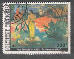 French Polynesia 1979 Mi#285 Used - Polinesia Francese