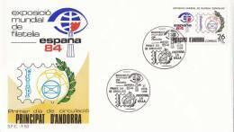 Andorra Española Spd Nº 178 - Andorra Española