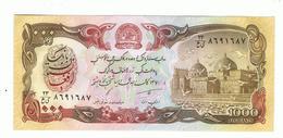 AFGHANISTAN»1000 AFGHANIS»1991»PICK-61(C)»UNC - Afghanistan