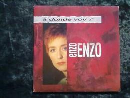 Enzo Enzo: A Donde Voy?/ 45t BMG PB 45239 - Sonstige - Spanische Musik