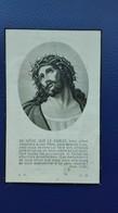 Doodsprentje :  Médaille Civique II Classe : Cyrille Lambert - Redu 1858-1940 - Images Religieuses