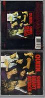 """ALBUM C-D """" QUEEN """"  SHEER HEART ATTACK - New Age"""