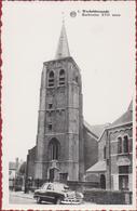 Wechelderzande Lille Kerk Kerktoren Voiture Oldtimer Car Auto Gekarteld Kempen (In Zeer Goede Staat) - Lille