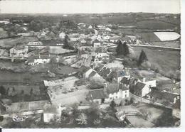 196-21 - LE CHALARD - VUE GENERALE AERIENNE - France