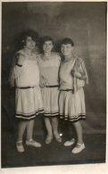 Trois Graces - Personnes Anonymes