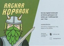 Ragnar Hopbrok  T Hofbrouwerijke - Beer