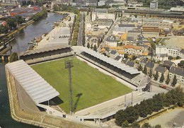 NANTES MARCEL-SAUPIN STADE STADIUM ESTADIO STADION STADIO - Football