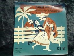 Deno Destero: Soir De Fête/ 45t GEM Egex 4590 - Classical