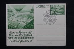 ALLEMAGNE - Entier Postal De Propagande Illustré, Oblitération De Salzburg En 1942 - L 23756 - Allemagne