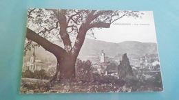 83CARTE DEDRAGUIGNANN° DE CASIER 1268 UU - Sonstige Gemeinden