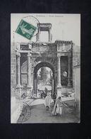 ALGÉRIE - Carte Postale - Tébessa - Porte Caracalia - L 23759 - Tebessa
