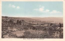 Thise Canton Marchaux CLB 3412 - Autres Communes