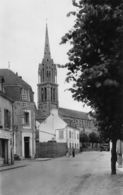 Moëlan Sur Mer (29) - L'Eglise - Unclassified