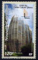 NCE - 1036** - 10è ANNIVERSAIRE DU CENTRE CULTUREL TJIBAOU - Nouvelle-Calédonie