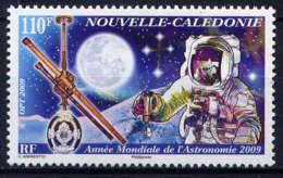 NCE - 1073** - ANNEE MONDIALE DE L'ASTRONOMIE - Nouvelle-Calédonie