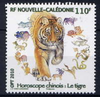 NCE - 1093** - ANNEE LUNAIRE CHINOISE DU TIGRE - Neufs