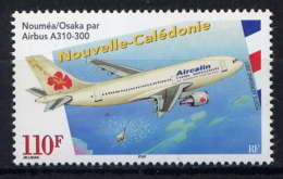 NCE - A349** - AIRBUS A310-300 - Poste Aérienne