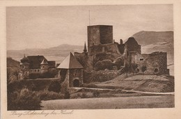 Allemagne : KUSEL : Burg Lichtenberg Bei Kusel - Kusel