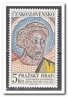 Tsjechoslowakije 1968, Postfris MNH, Castle Of Prague - Tsjechoslowakije