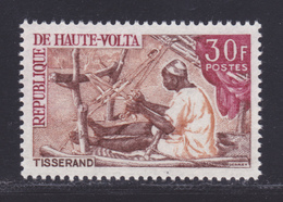 HAUTE-VOLTA N°  194 ** MNH Neuf Sans Charnière, TB (D8676) Artisanat, Tisserand - 1968-69 - Haute-Volta (1958-1984)