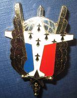 Escadrille Avion De L'Armée De Terre - Armée De Terre
