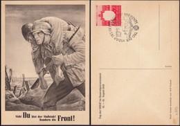 Germany / Poland, Tag Der NSDAP Im General Gouvernement. Krakau 13-15 Aug. 1943. - Allemagne