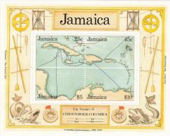 Jamaica Hb 29 - Jamaica (1962-...)