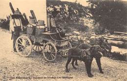 Jura Pittoresque - Le Transport Du Lait Dans Les Montagnes - Attelage De Chiens - Cecodi N' 1255 - Non Classés