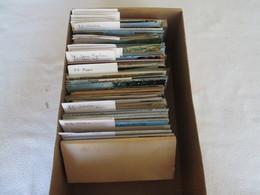 Lot De Environ 600 Cartes Postales - Cartes Postales