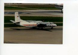A Saisir - Aviation - Photographie Originale - Roumanie  - Voir Photos - Personnes Anonymes
