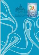 Australia 2006 Commonwealth Games Melbourne, Maximum Card - Maximum Cards