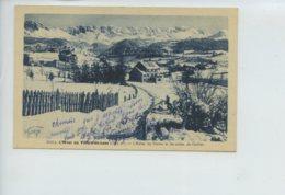 A Saisir - L Hiver Ou Villard De Lans - L Adret - Non Voyagee - Voir Photos - Villard-de-Lans