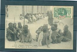 SOUDAN - Groupe De Maures Et De Touaregs - Tombouctou - TBE - Sudan