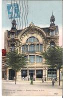 CPA NORD LILLE Théâtre L'Union De Lille N°24 Edit CD  Cliché ELD - Lille