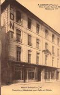 Vaucluse, Avignon, Maison Francois Font       (bon Etat) - Avignon