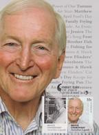 Australia 2010 Australian Legends Of The Written Word,Bryce Courtenay, Maximum Card - Maximum Cards
