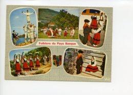 A Saisir - Multivues - Folklore Du Pays Basque - 1976 - Voir Photos - France