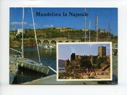 A Saisir - Multivues - Theoule - Mandelieu La Napoule - Ecrite En 1987 - Voir Photos - France