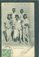 Groupe De Bédouins -TBE Précurseur - Somalie
