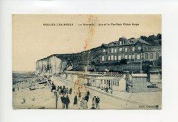 A Saisir - Veules Les Roses - La Nouvelle Digue Et Le Pavillon Victor Hugo - Voir Photos - Veules Les Roses