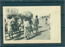 DJIBOUTI - Scène De Mariage -TBE - Somalie